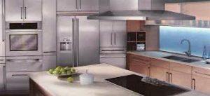 Kitchen Appliances Repair Braintree